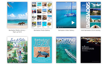 Barbados Catalogs