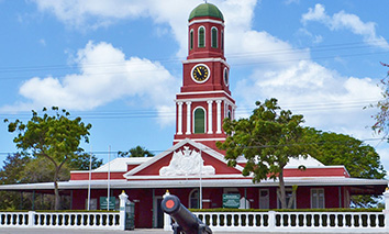UNESCO – Bridgetown and It's Garrison